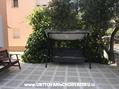 Villa Dolmar - Vodice Croatia