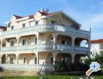 Villa Dolmar - Vodice Croatie