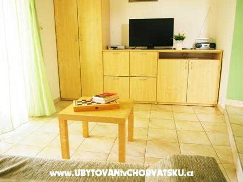 Villa Dubravka - Vodice Chorvátsko