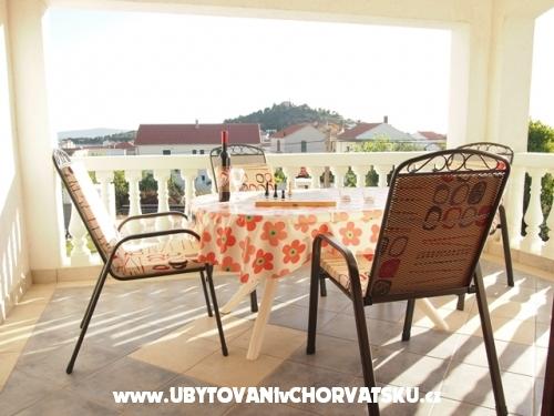 Villa Dubravka - Vodice Horvátország