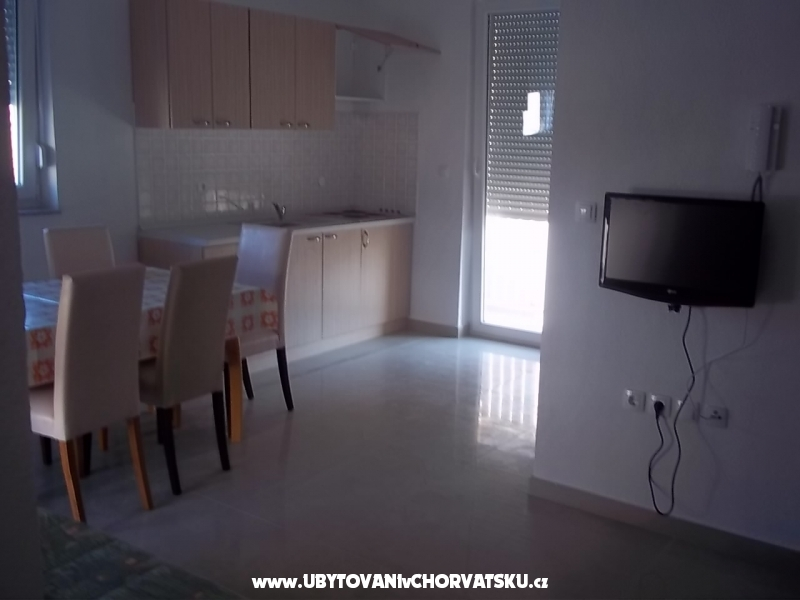 Villa Ivančica - Vodice Croazia