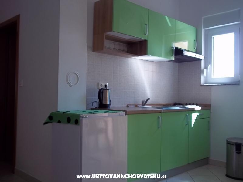 Villa Ivan�ica - Vodice Croatia