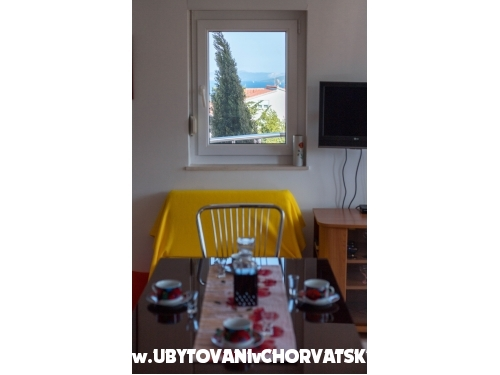 Villa Lovas - Vodice Chorvatsko
