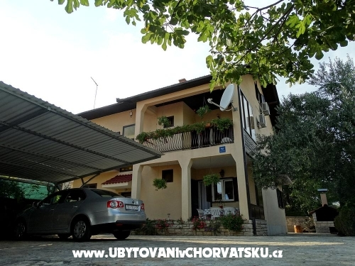 Villa Neda - Vodice Hrvatska