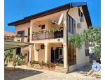 Villa Neda Chorvatsko