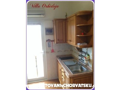 Villa Orhideja - Vodice Chorvatsko