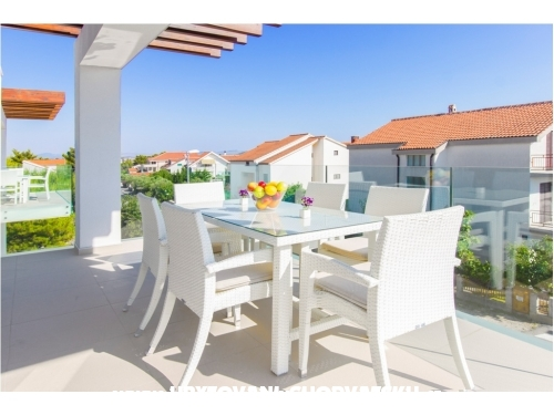 Villa Royal***** - Vodice Croatie