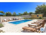 Villa Royal***** - Vodice Croazia