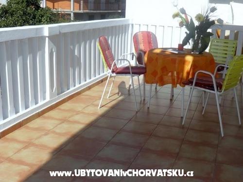 Villa Tanja *** - Vodice Croatie
