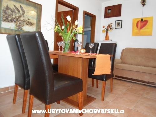 Villa Tanja *** - Vodice Chorvatsko