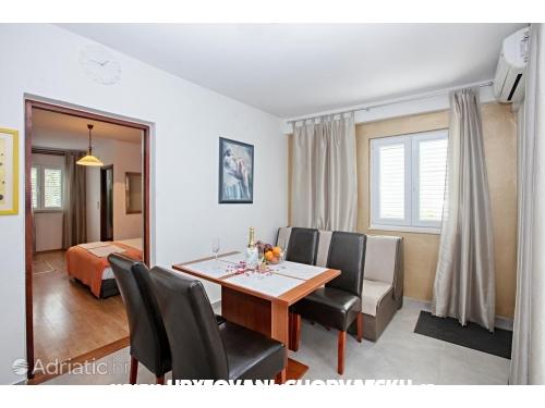 Villa Tanja *** - Vodice Croatia