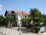 Villa Tanja *** Chorvatsko