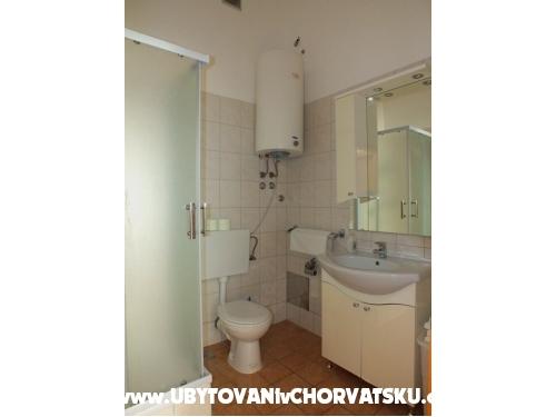 Villa Tomislav - Vodice Hrvatska