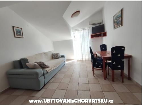 Villa Tomislav - Vodice Chorvatsko