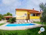 Villa Istrijana - Vodnjan Chorvátsko