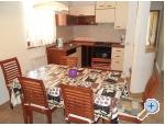 Apartmánets Fabio - Vrsar Chorvatsko