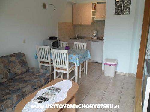 Apartmánets Fabio - Vrsar Chorvátsko