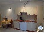 Apartmentets Fabio - Vrsar Kroatien