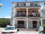 Apartmentets Fabio, Vrsar, Kroatien