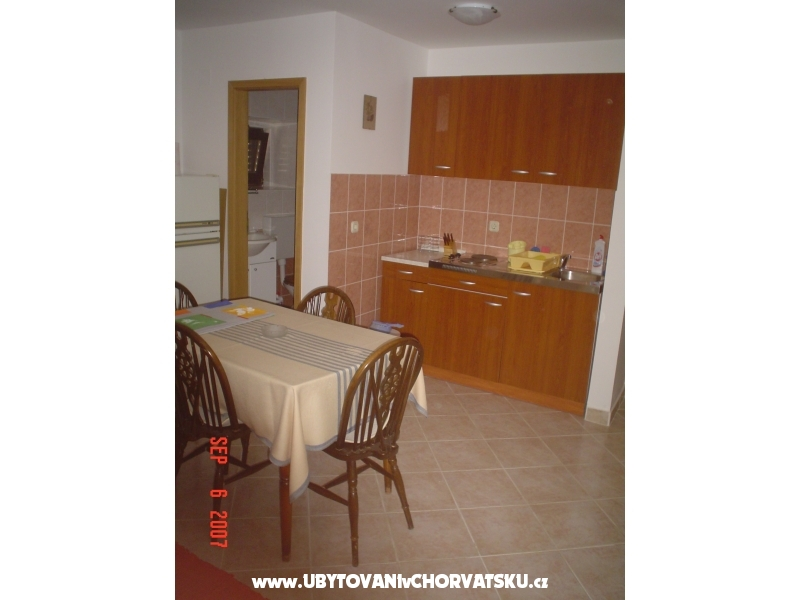 Apartments Iva - Vrsar Croatia