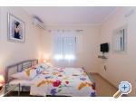 Appartements Juric, Vrsar - Vrsar Kroatien