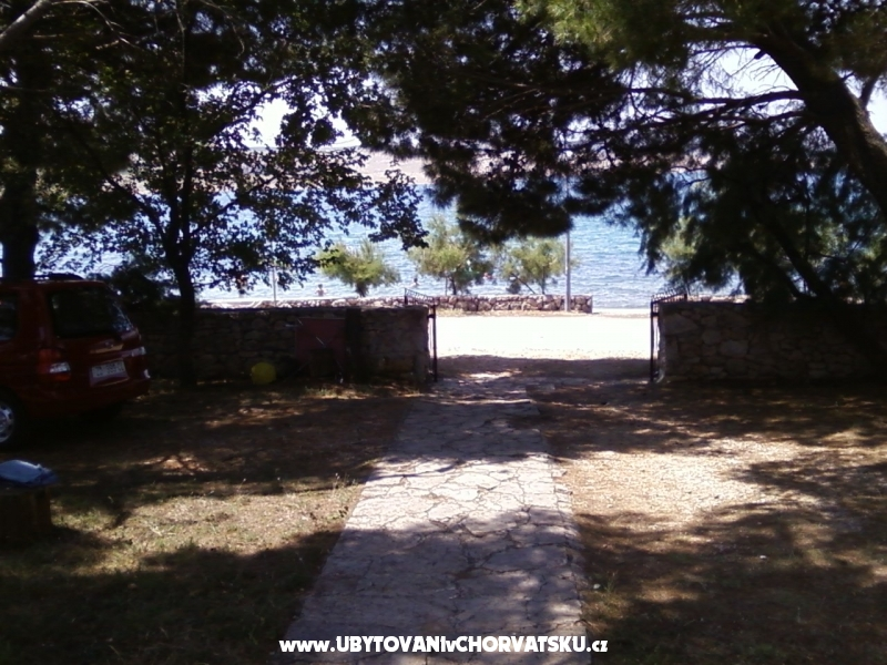 Adria apartment Rovanjska - Zadar Horv�torsz�g