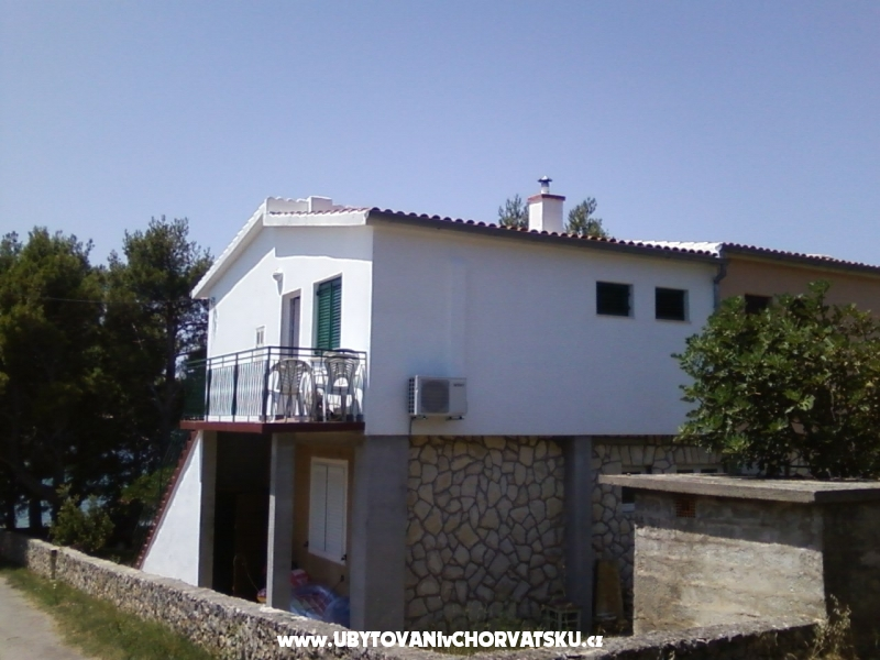 Adria apartment Rovanjska - Zadar Kroatien