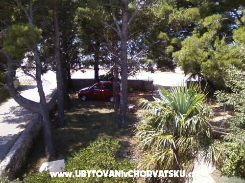 Adria apartment Rovanjska - Zadar Хорватия