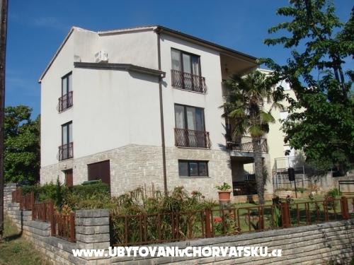 Apartmány Antonia - Zadar Chorvátsko