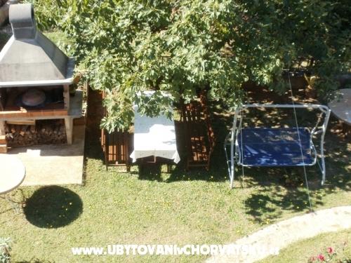 Apartmani Antonia - Zadar Hrvatska