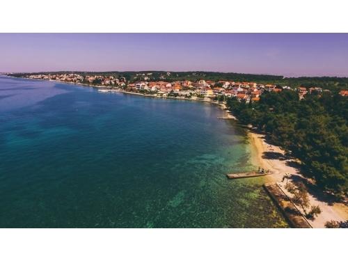 Apartmány Antonia - Zadar Chorvatsko