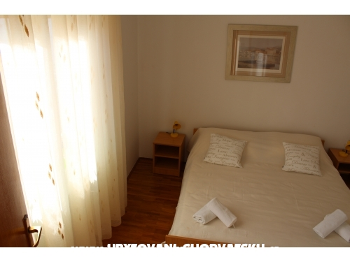 Apartment �veljo - Zadar Croatia