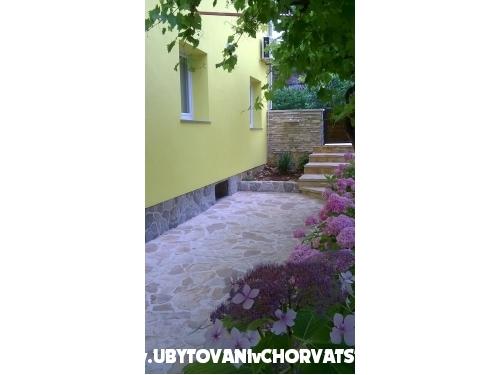 Apartmán Cvita - Zadar Chorvatsko