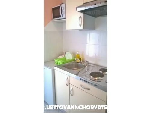 Apartm�n Cvita - Zadar Chorvatsko