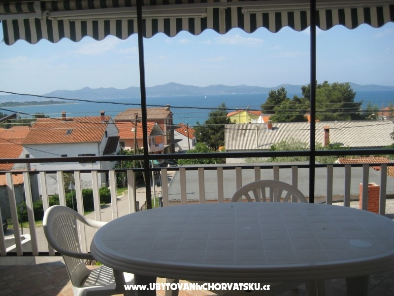 Apartment Edita - Zadar Croatia