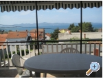 Apartment Edita - Zadar Kroatien