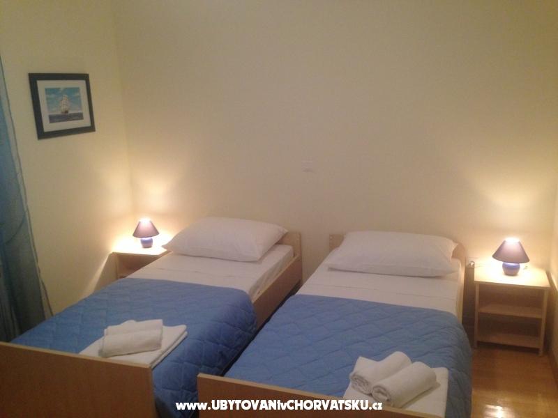 Appartement Emma - Zadar Croatie
