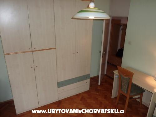 Apartman Geranium - Zadar Hrvatska