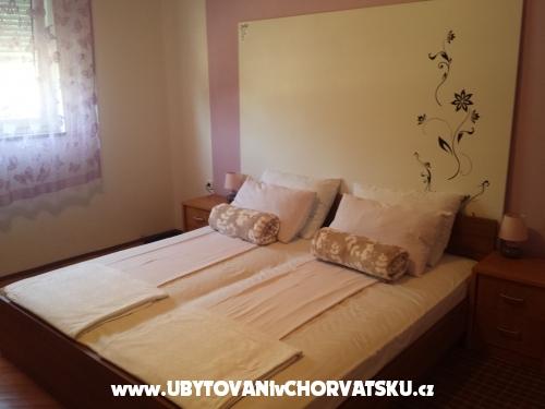 Apartmán Korina - Zadar Chorvatsko