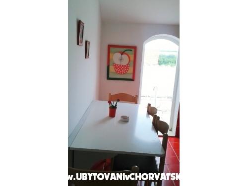 Apartmán Luka - Zadar Chorvatsko
