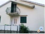 Apartment Luka - Zadar Kroatien