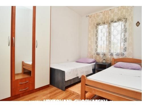 Apartmán Luna - Zadar Chorvatsko