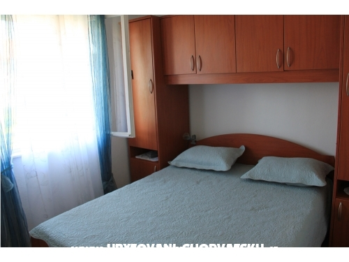 Apartmán Marija - Kožino - Zadar Chorvatsko