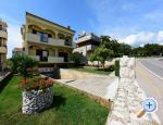 Apartment Senkić - Zadar Kroatien