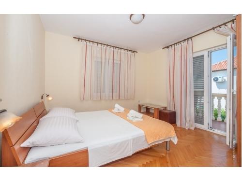 Apartmán Slavica - Zadar Chorvátsko