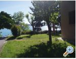 Apartment Tina 10 m. beach - Zadar Croatia