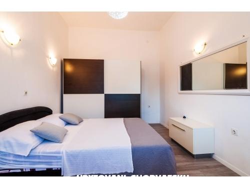 Apartmány Anđelo-Zadar - Zadar Chorvátsko