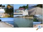 App Andrijana Zadar - 50 m beach - Zadar Kroatien
