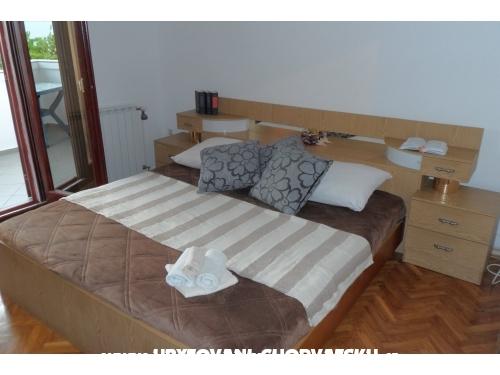 Apartments Antonia - Zadar Croatia