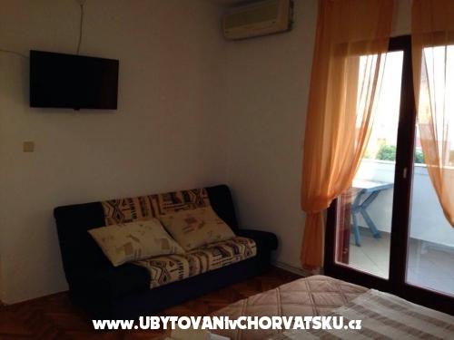 Apartm�ny Antonia - Zadar Chorvatsko